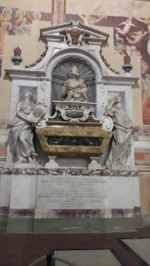 Tomb of Galileo